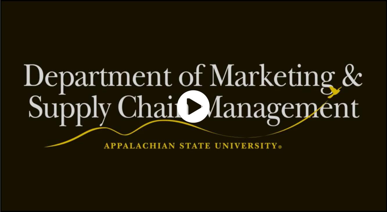 SCM Video Overview
